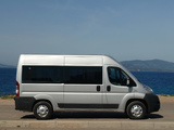 Images of Fiat Ducato Panorama 2006