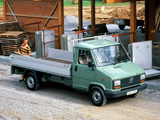 Photos of Fiat Ducato Pickup 1981–89
