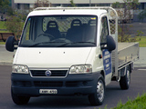 Photos of Fiat Ducato Pickup AU-spec 2002–06