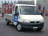 Pictures of Fiat Ducato Pickup AU-spec 2002–06