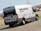 Pictures of Fiat Ducato Van LWB AU-spec 2006
