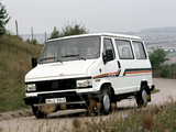 Fiat Ducato Supercombi 4x4 1989–94 wallpapers
