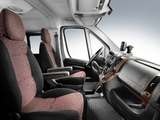 Fiat Ducato Panorama 2006 wallpapers