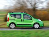 Fiat Qubo UK-spec (225) 2009 images