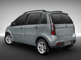 Fiat Idea Essence (350) 2013 wallpapers