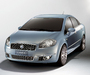 Fiat Linea Concept 2006 wallpapers