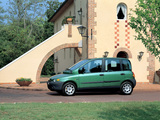 Fiat Multipla 1999–2001 pictures