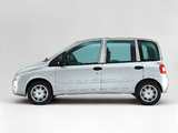 Images of Fiat Multipla 2004–10