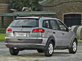 Fiat Palio Weekend Trekking (178) 2012 images