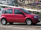 Fiat Panda ZA-spec (169) 2010–12 photos