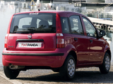 Photos of Fiat Panda ZA-spec (169) 2010–12
