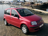 Pictures of Fiat Panda ZA-spec (169) 2010–12
