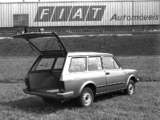 Pictures of Fiat Panorama 1980–86