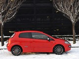Fiat Punto Evo 3-door UK-spec (199) 2010–12 wallpapers