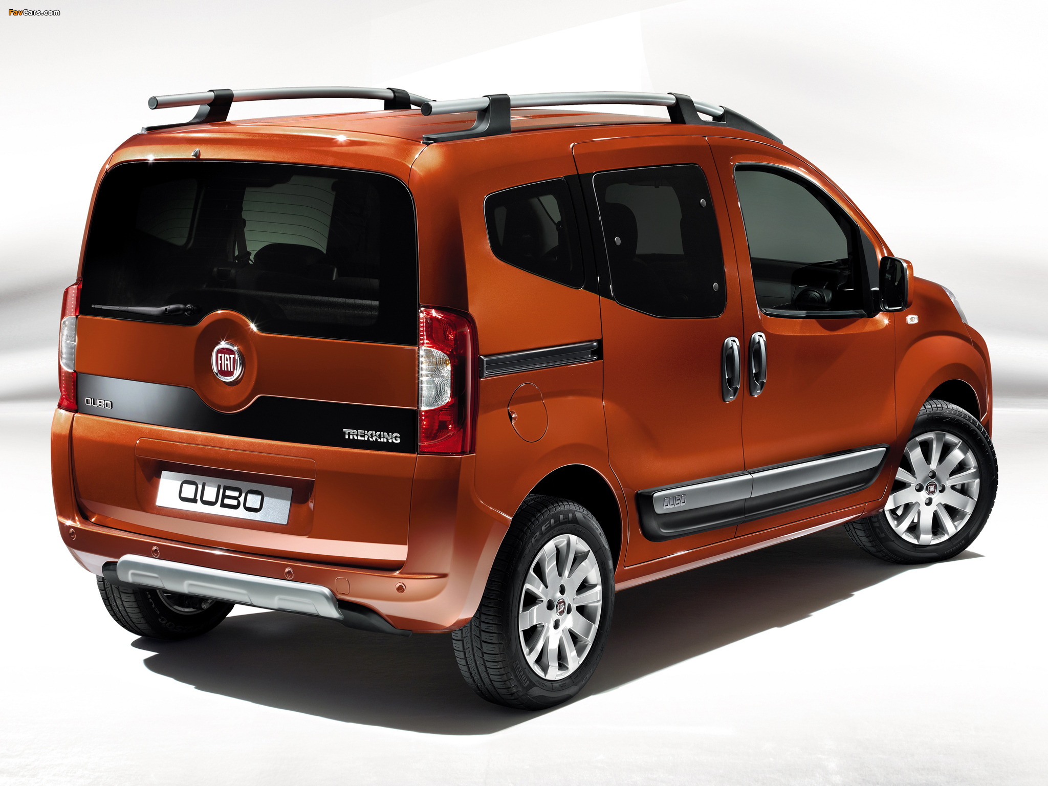 fiat qubo trekking 225 2011 wallpapers 2048x1536. Black Bedroom Furniture Sets. Home Design Ideas