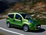 Fiat Qubo (225) 2008 wallpapers