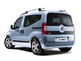 Fiat Qubo Natural Power (225) 2009 wallpapers