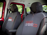 Fiat Qubo Trekking Nitro (225) 2011 wallpapers