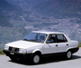 Pictures of Fiat Regata ES 1983–86