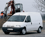 Fiat Scudo Cargo 1995–2004 wallpapers