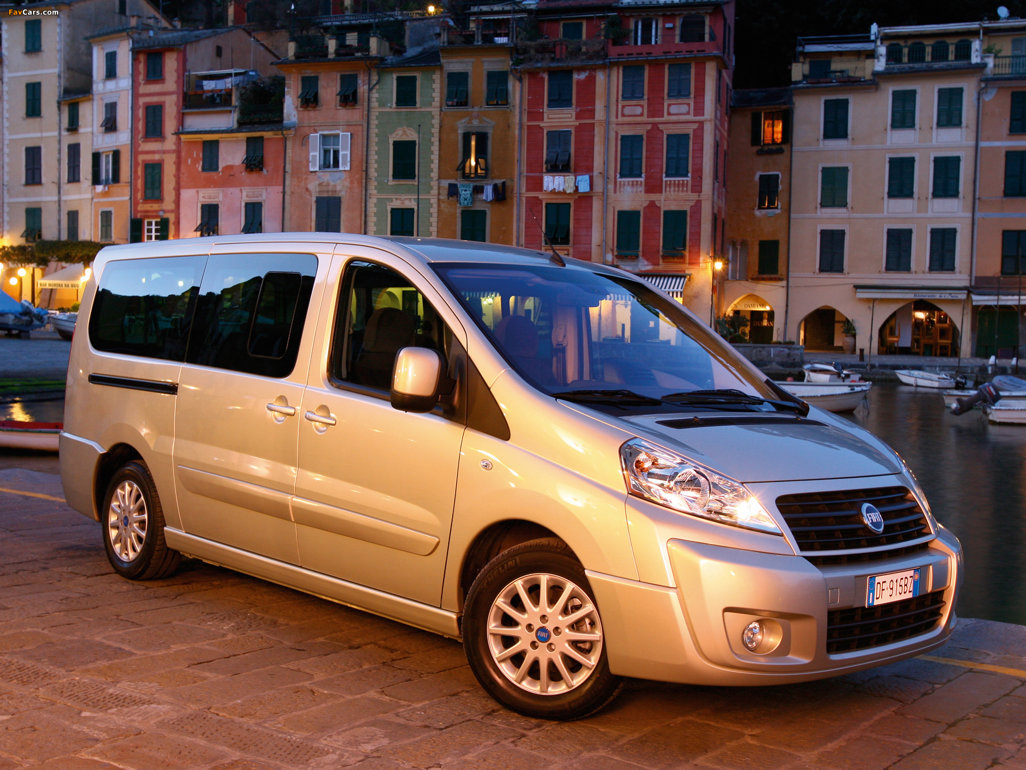 fiat scudo panorama 2007 photos 2048x1536. Black Bedroom Furniture Sets. Home Design Ideas