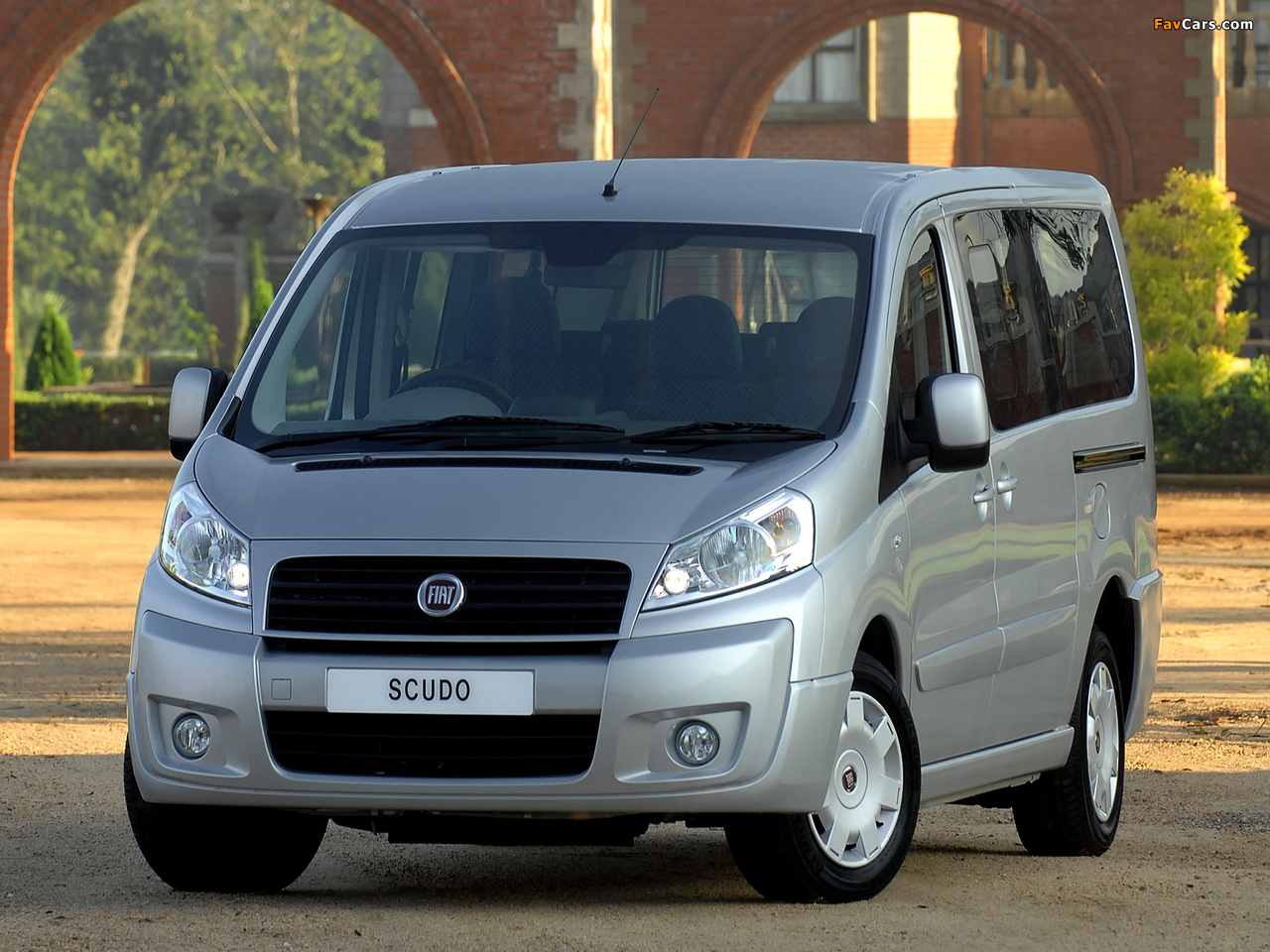 fiat scudo panorama za spec 2008 photos 1280x960. Black Bedroom Furniture Sets. Home Design Ideas