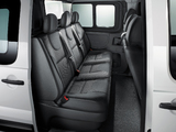 Fiat Scudo Cargo Combi 2013 wallpapers