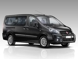 Images of Fiat Scudo Panorama VitaMo 2011
