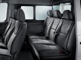 Photos of Fiat Scudo Cargo Combi 2013