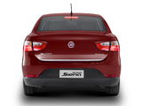 Fiat Grand Siena Attractive (326) 2012 photos