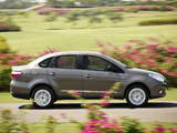 Pictures of Fiat Grand Siena Essence (326) 2012