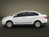 Pictures of Fiat Grand Siena Sublime (326) 2013