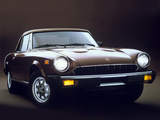 Images of Fiat 2000 Spider 1979–82