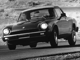 Photos of Fiat 2000 Spider 1979–82