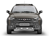 Fiat Strada Adventure CE 2012 pictures
