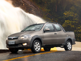 Images of Fiat Strada Trekking CD 2012
