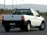 Pictures of Fiat Strada ZA-spec 2005–12