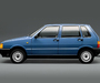 Fiat Uno 5-door (146) 1983–89 pictures