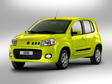 Fiat Uno Attractive 5-door 2010 images