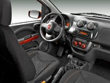 Fiat Uno Sporting 5-door 2010 images