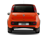 Fiat Uno Sporting 5-door 2010 photos