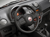 Fiat Uno Sporting 5-door 2010 wallpapers