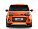 Images of Fiat Uno Sporting 5-door 2010