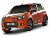 Pictures of Fiat Uno Sporting 5-door 2010