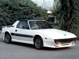 Images of Bertone X1/9 Sport Pack (128) 1987–89