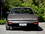 Pictures of Bertone X1/9 US-spec (128) 1982–87