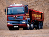 Foden Alpha 2002–06 wallpapers