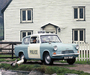 Ford Anglia Police (105E) photos