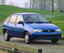 Ford Aspire 1997 photos