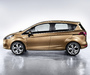 Ford B-Max Concept 2011 pictures